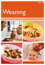 Weaning : Exercises to Help You Bond with Your Baby, Physica... - Myriad