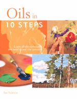 Oils in 10 Steps - Bounty