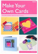 Make Your Own Cards - Petra Boase