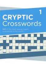 Cryptic Crosswords : Volume 1 - N a