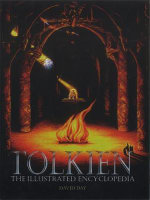 Tolkien Illustrated Ency Hb - David Day