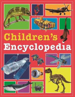 Children's Encyclopedia - Various