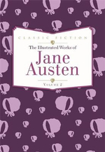 Jane Austen : Volume 2 : Sense and Sensibility, Emma and Northanger Abbey - Jane Austen