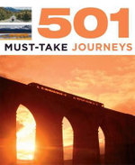 501 Must-Take Journeys - A Findlay