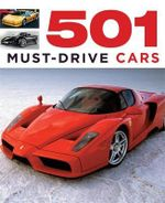 501 Must-Drive Cars - Fid Backhouse