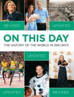 On This Day : The History of the World in 366 Days - Bounty