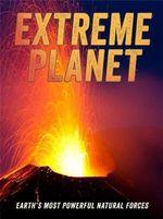 Violent Planet - Bounty