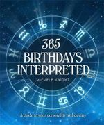 365 Birthdays Interpreted - Michele Knight