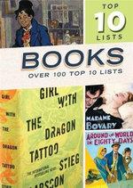 Books Top Tens : Top Tens - Bounty