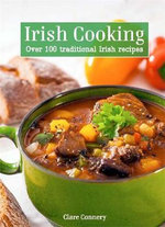 Irish Cooking - Clare Connery