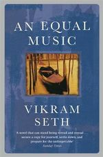 An Equal Music - Vikram Seth
