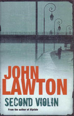 Second Violin : A Detective Sergeant Troy Novel - John Lawton