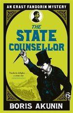 State Counsellor - Boris Akunin