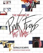 The Making of Pink Floyd : The Wall - Gerald Scarfe