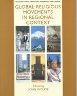 Global Religious Movements in Regional Context - John Wolffe
