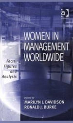 Women in Management Worldwide : Facts, Figures and Analysis - Marilyn J. Davidson