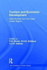 Tourism and Economic Development : Case Studies from the Indian Ocean Region