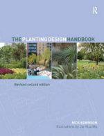 The Planting Design Handbook - Nick Robinson
