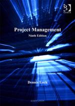 Project Management - Dennis Lock