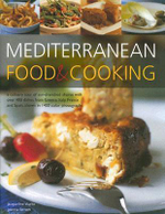 Mediterranean Food and Cooking - Jacqueline Clark
