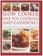 Slow Cooker : One-Pot Cooking and Casseroles :  One-Pot Cooking and Casseroles - Jenni Fleetwood