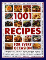 1001 Recipes For Every Occasion - Martha Day