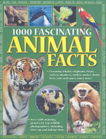 1000 Fascinating Animal Facts - Rhonda Klevansky