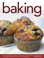 Baking - Martha Day