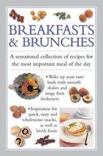 Breakfasts & Brunches - Valerie Ferguson