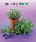 Growing Herbs - Richard Bird