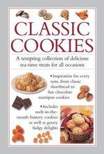 Classic Cookies - Valerie Ferguson