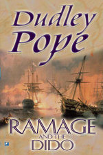 Ramage and the Dido - Dudley Pope