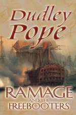 Ramage And The Freebooters - Dudley Pope