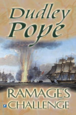 Ramage's Challenge - Dudley Pope