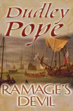 Ramage's Devil - Dudley Pope