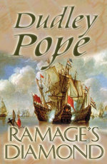 Ramage's Diamond - Dudley Pope