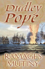 Ramage's Mutiny - Dudley Pope