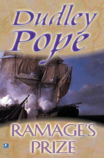 Ramage's Prize - Dudley Pope