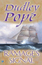 Ramage's Signal - Dudley Pope