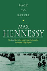 Back To Battle - Max Hennessy