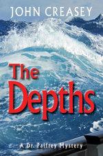 The Depths - John Creasey
