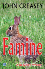 Famine - John Creasey