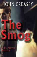 The Smog - John Creasey