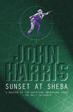 Sunset at Sheba - John Harris