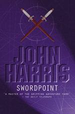 Swordpoint - John Harris