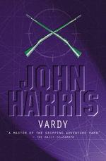 Vardy - John Harris