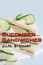 Cucumber Sandwiches - J.I.M. Stewart