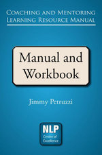 Coaching and Mentoring Resource Manual - Jimmy Petruzzi