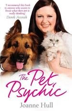 The Pet Psychic - Joanne Hull