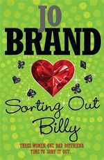 Sorting out Billy - Jo Brand
